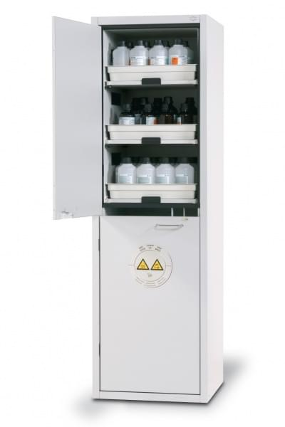 SL.196.60-4 - Cabinet for Acids and Alkalis