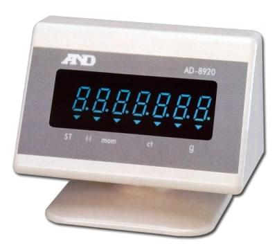 AD-8920 - Remote Display