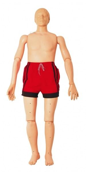 PP01326 Adult Water Rescue Manikin