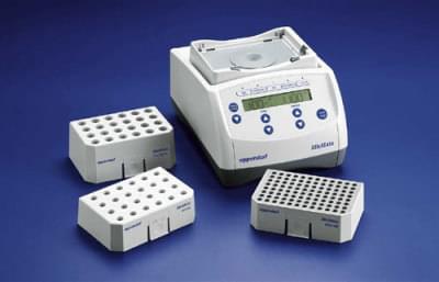 Tube Holder PCR 96