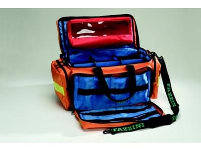 Emergency bag (empty) - smaller