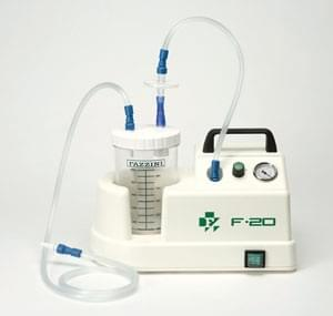 Suction pump F-20