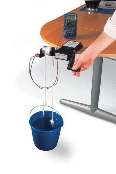 Heat Equivalent Apparatus