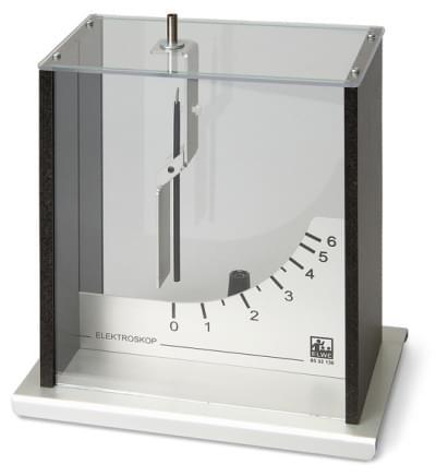 Kolbe's Electroscope