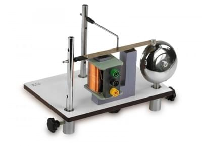 """Assembly Kit """"Bell, Relay and Bimetallic Switch"""""""