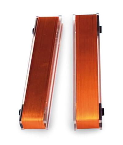Pair of Flat Coils
