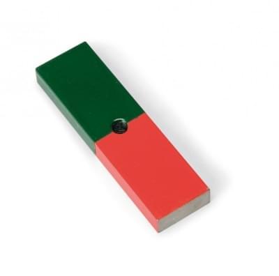 Bar Magnet, AlNiCo, 70 mm