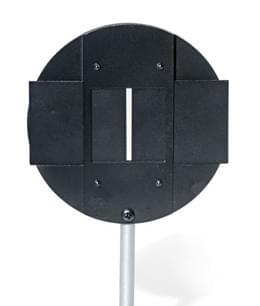Držák objektu na stojanu