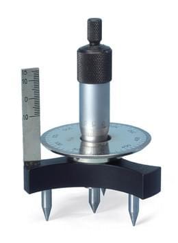 Precision Sphereometer