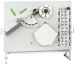 Mechanics Kit for Whiteboard
