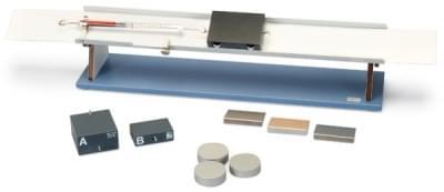Friction Measuring Apparatus
