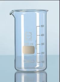 Kádinka vysoká s výlevkou ,DURAN, 250 ml