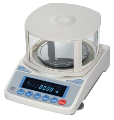 FZ-300i-EC - Precision balance with internal calibration