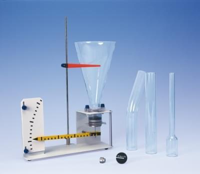 Pascal's Vane Apparatus