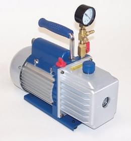 Rotary-Vane Vacuum Pump, 100 l / min