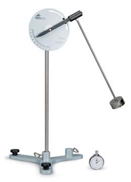 Variable g Pendulum