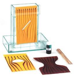 Laminar Flow Apparatus
