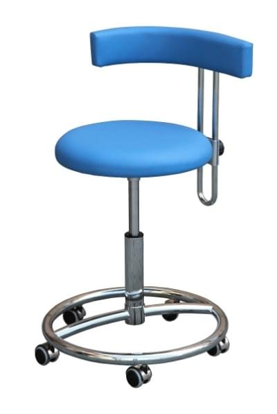 Swivel chair DENTAL CH-K - V022CABK