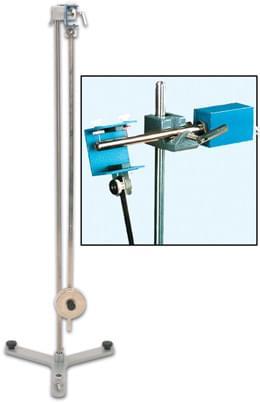 Pendulum Rod with Angle Sensor (230 V, 50 / 60 Hz)