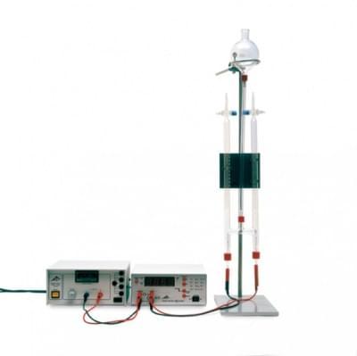 Hofmann's Voltameter