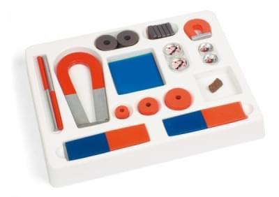 Magnetic Equipment Set