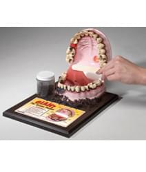 Giant Mr. Gross Mouth