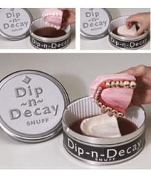 Dip-n-Decay Model Set