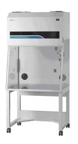 Ductless Fume Hood  DLH-11G