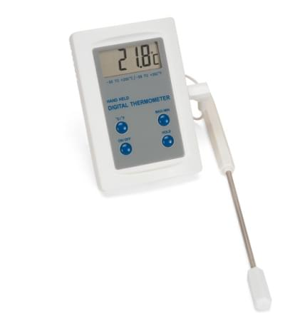 Digital Thermometer, Min / Max