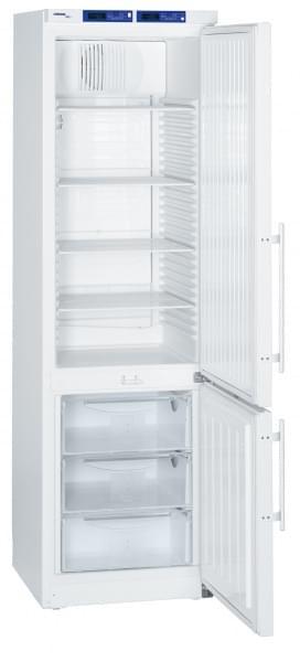 Combined refrigerator LIEBHERR LCv 4010