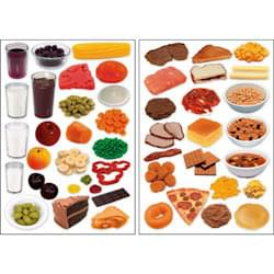 Additional Food Cling Set