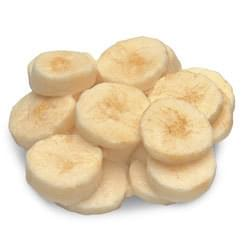 Banana - sliced