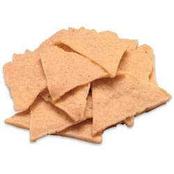 Chips, tortilla - nacho