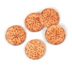 Crackers - Whole Wheat