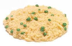 Rice, fried