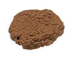 Hamburger - broiled