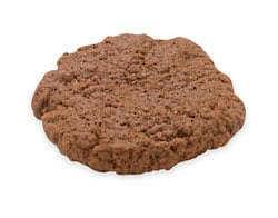 Hamburger - fried