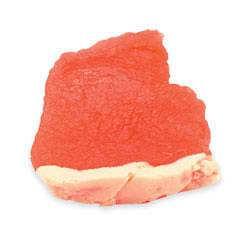 Steak, Sirloin - raw
