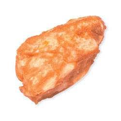 Chicken Thigh - fried