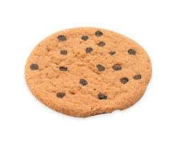 Cookie - chocolate chip, big