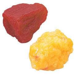 Fat Replica 0,5 kg and Muscle Replica 0,5 kg