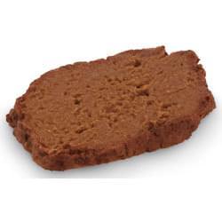 Meatloaf - slice