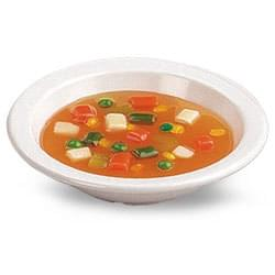 Soup - vegetable