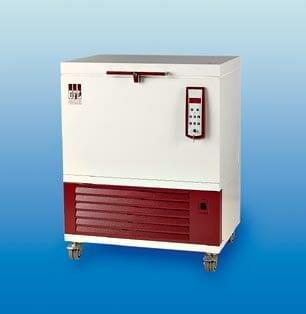 GFL 6342 - Chest deep freezer