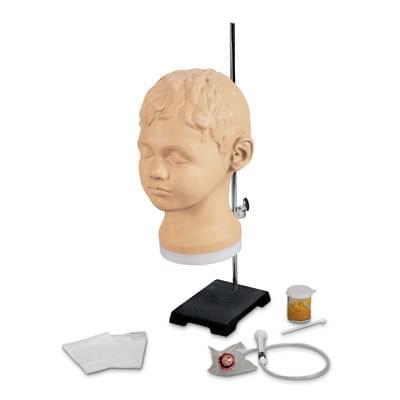 LF01090 - Trenažér vyšetření uší