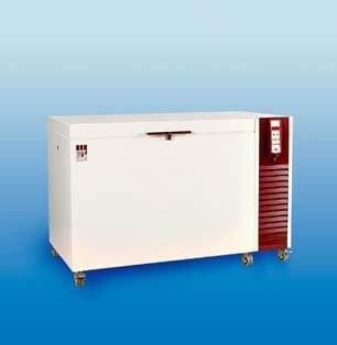 GFL 6343 - Chest deep freezer