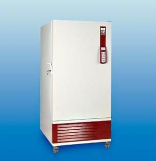 GFL 6483 - Upright deep freezer