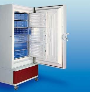 GFL 6485 - Upright deep freezer