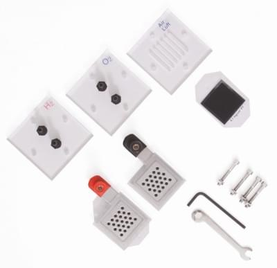 Expansion demountable fuel cell (for Science Kit Basic)