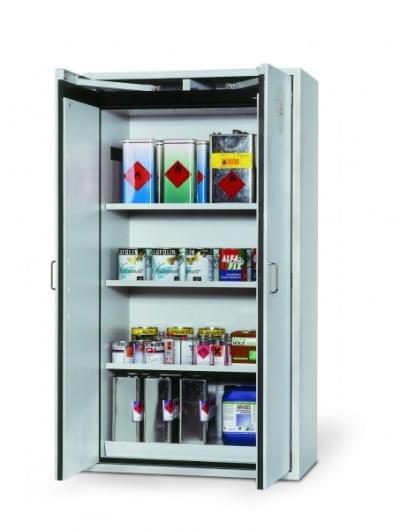 VBF.196.90-G - Safety Cabinet type 90